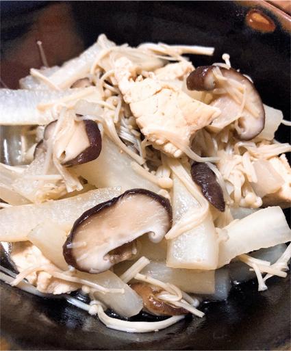 鶏むね肉の蒸しもの(ダイエットメニュー)